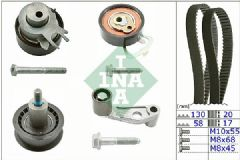 Timing Belt Kit 1.6 16v